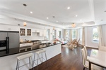 Luminous Prospect Lefferts Gardens Townhouse