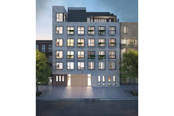 Brand New Two Bedroom, Two Bath Oasis on Greenpoint's Waterfront