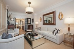 Lavishly Styled Upper West Oasis
