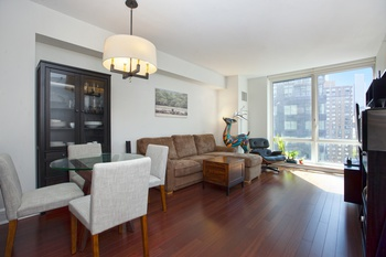 RARE TWO BED TWO BATH W/STORAGE AT THE ALDYN!